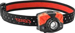 Coast FL75R Rechargeable Focusing 530 lm LED Headlamp, by Co
