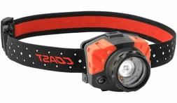 COAST FL85 615 Lumen Dual Color Pure Beam Focusing LED Headl