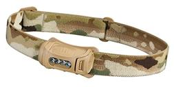 Princeton Tec Fred 45 Lumen Headlamp, Multicam