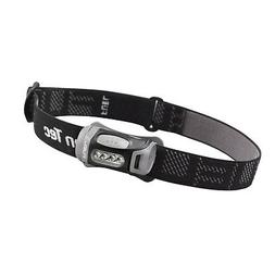 Princeton Tec Fuel Headlamp, Black