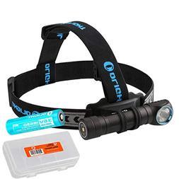 OLIGHT H2R Nova 2000 Lumens LED Rechargeable Headlamp - Avai