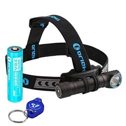 OLIGHT H2R 2000 Lumens LED Rechargeable Headlamp - Available
