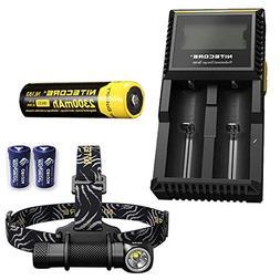 Nitecore HC33 Cree XHP35 High Intensity Headlamp - 1800 Lume