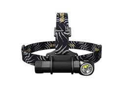 Nitecore HC33 1800 Lumen L-Shape High Performance LED Headla