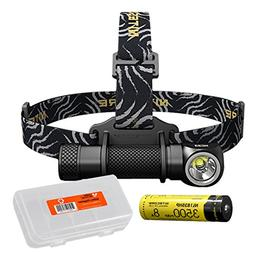 NITECORE HC33 1800 Lumen High Performance Versatile L-Shaped