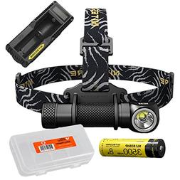 NITECORE HC33 1800 Lumens High Performance Versatile L-Shape