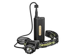 Nitecore HC70 1000 Lumen Lightweight Rechargeable LED Headla