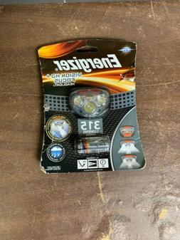 Energizer HDD32E Vision HD  Focus LED Headlamp