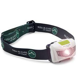 LED Headlamp - For Running, Camping, Reading, Fishing, Hunti