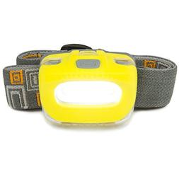 LED Headlamp | Flood Headlight | Great for Camping, Dog Walk