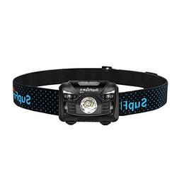 Supfire Headlamp LED Headlight 500 Lumens Cree LED Head lamp