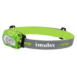 Yalumi LED Headlamp Spark, Lightweight; Design with Advanced
