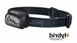 Petzl Headlamp - TACTIKKA CORE, 350 lumens, with ACCU CORE