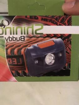 LED Headlamp - Great for Camping, Hiking, Dog Walking, and K