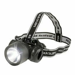 Pelican HeadsUp Lite 2600 Headlamp, Black