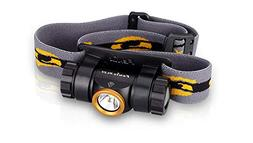Fenix HL23 LED Headlamp with CREE XP-G2 - 150 Lumens - Gold