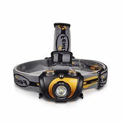 Fenix HL30 LED Headlamp - 2015 Edition - CREE XP-G2 R5 LED -