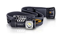Fenix Flashlights HL50 365 Lumens Headlamp, Black