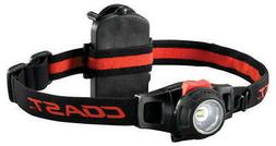 Coast HL7 Focusing LED Headlamp, Dimmable Headlight, Weather