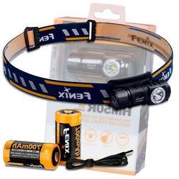 Fenix HM50R 500 Lumens Rechargeable Multi-Purpose LED Headla