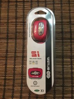Blitzu i2 Waterproof Flashlight Headlamp LED Red Light Hot P