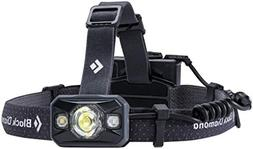 ICON 2017 Model 500 Lumens LED Headlamp by Black Diamond
