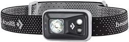 NEW Black Diamond ICON 500 Lumen Headlamp BLACK Color WATERP