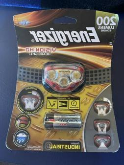 Energizer Industrial Vision HD LED Headlight SKU: HDBIN32E