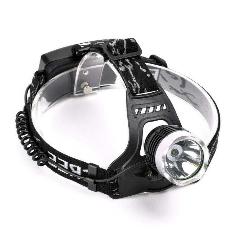 12000 Lumens LED Headlamp 3-Mode Waterproof Outdoor Camping
