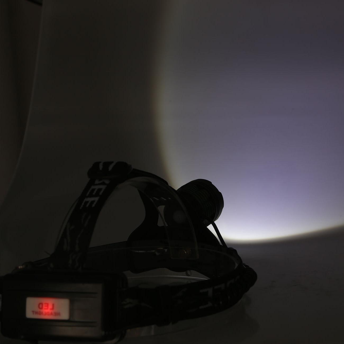 150000LM LED Battery