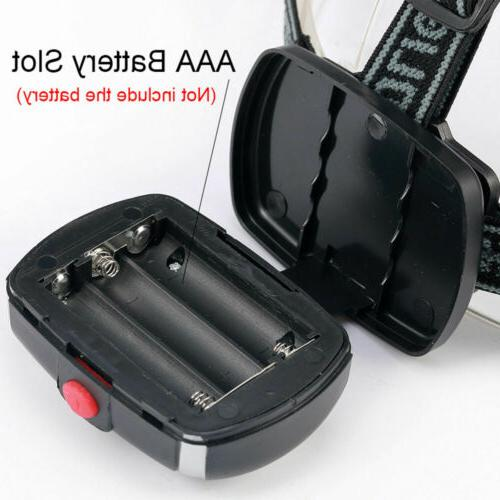 2.1oz Adjustable Torch Light Modes USA