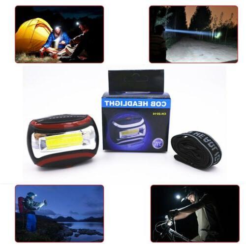 2.1oz Adjustable Light AAA USA