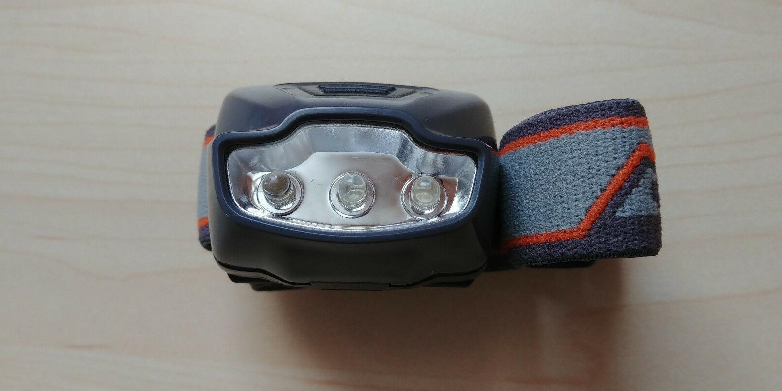 Ozark 200 CREE LED And 50L Batteries