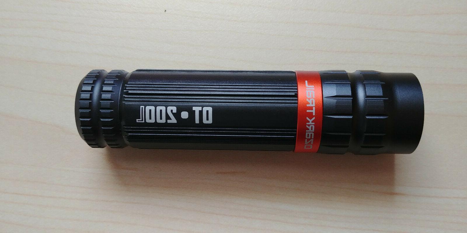 Ozark Trail 200 CREE 50L Batteries