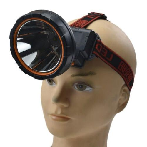 2X Headlamp Camp Outdoor