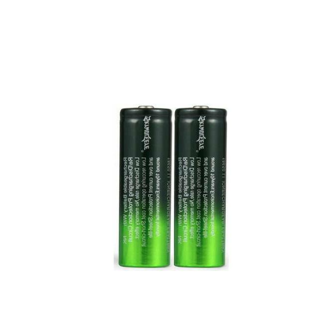 3Set LED Rechargeable +Battery+Chargers