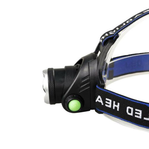 90000Lumen Headlamp Headlight