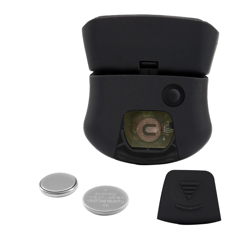 ThorFire 5 Cap 90 Rotatable Hands Free Bright Head Lamp