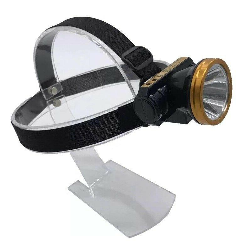 5000LM LED Rechargeable Headlight