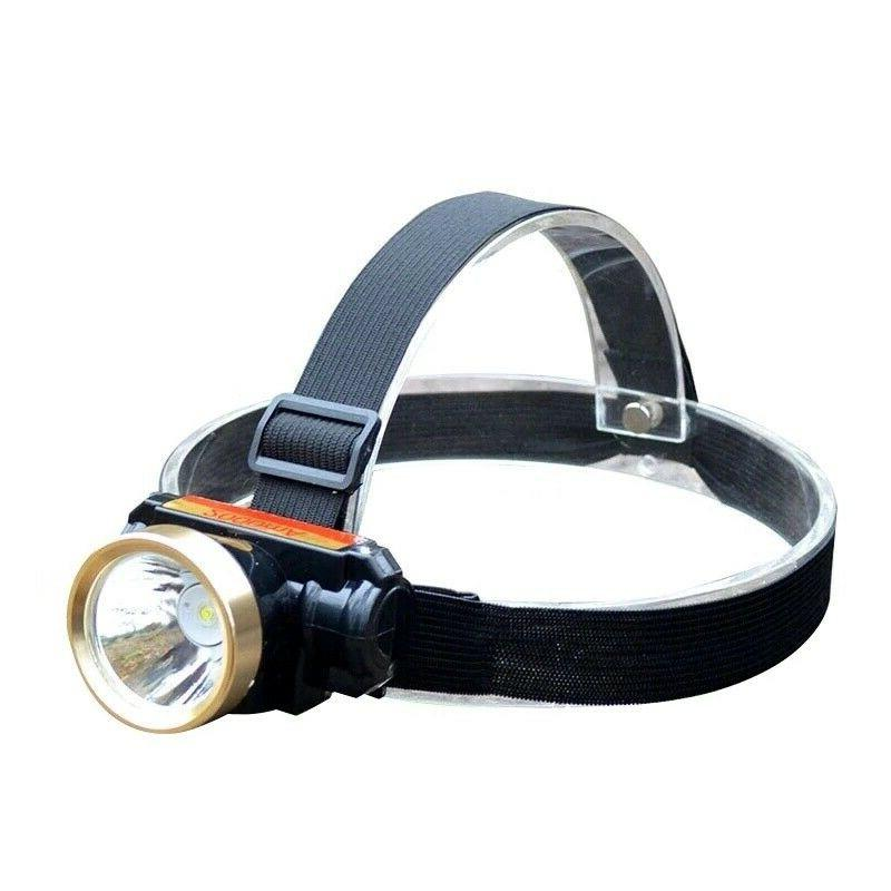 5000LM Rechargeable Headlight