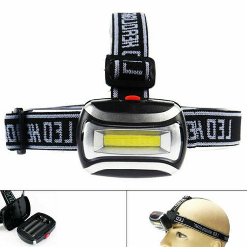 90000LM Bright LED Modes Waterproof
