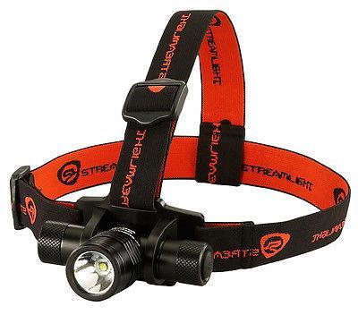 Streamlight Rechargeable LED Headlamp Lumens