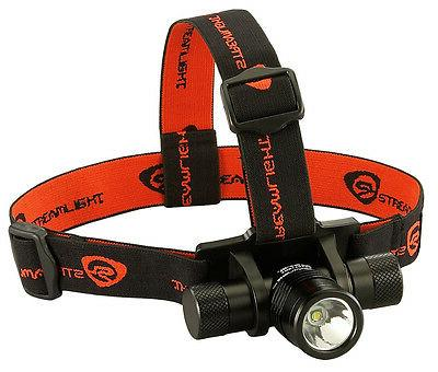 Streamlight Rechargeable LED Lumens