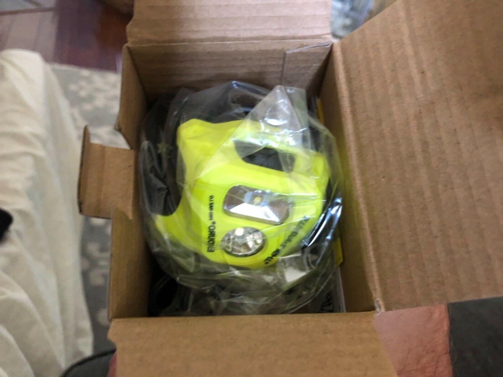 Streamlight 61421 Headlamp 3 Elastic