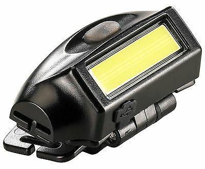 Streamlight 61702 Compact Headlamp Black - 3