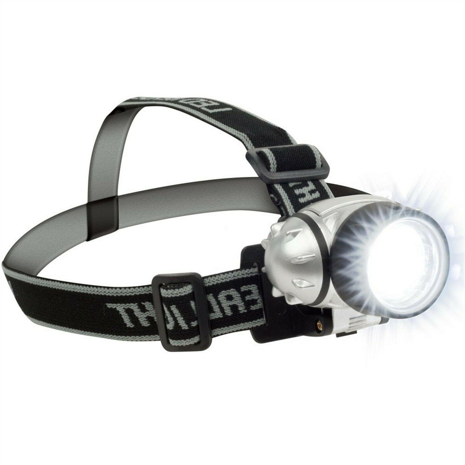 7 headlamp
