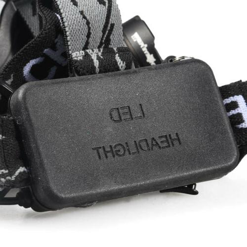 990000LM T6 LED Headlamp Headlight Torch 3