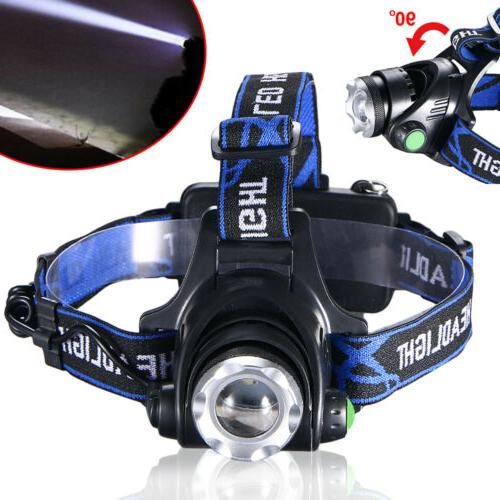 Flashlight Headlight 18650 Work Charger