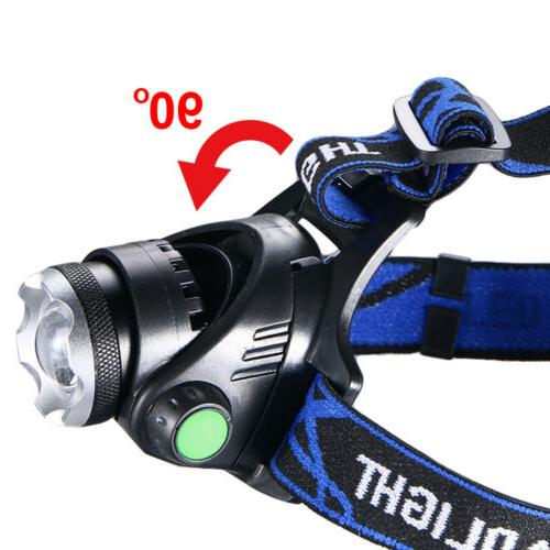 990000LMS Flashlight 18650 Work Charger
