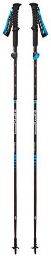 Black Diamond Distance Carbon FLZ-Z Trekking Poles  - AW18 -